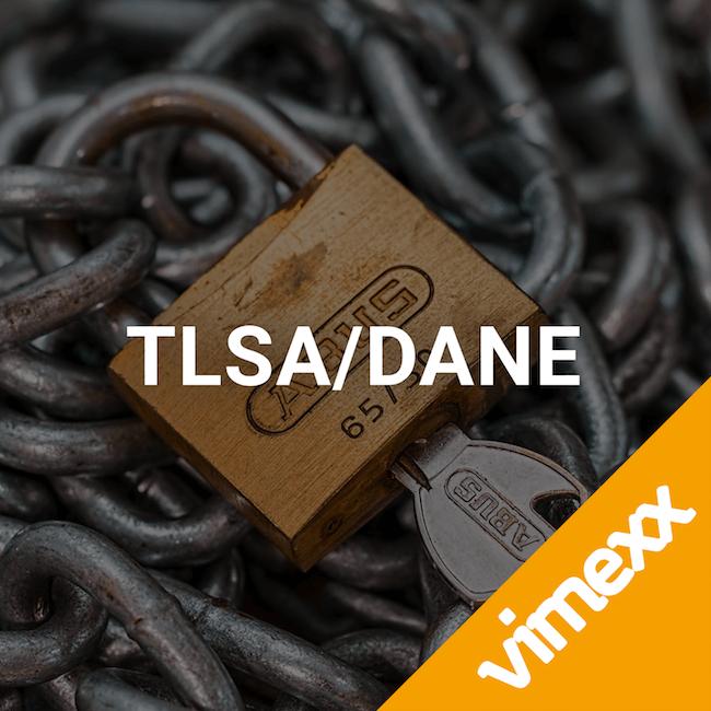 TLSA/DANE Vimexx