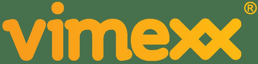 Vimexx logo
