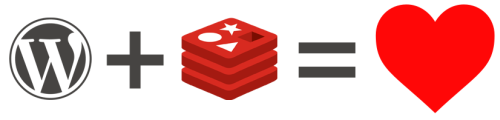 Wordpress redis love